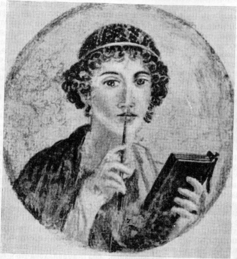 Какими были Барби римских девочек и другие интересные факты о древних женщинах