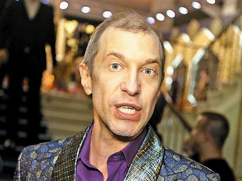 Сергей Соседов: Богатенькие геи проталкивают на сцену своих бесталанных дружков
