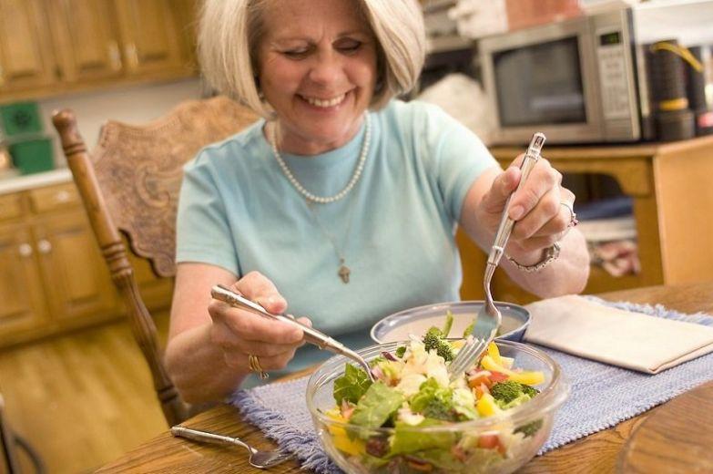 меню диеты на месяц