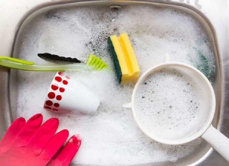 как прочистить засор