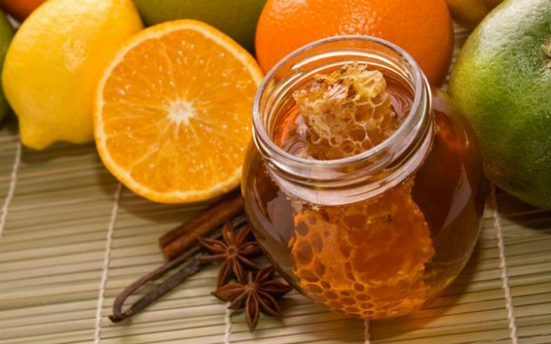мёд с корицей для похудения