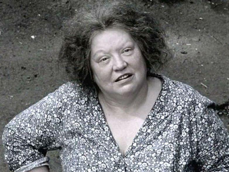 Светлана Крючкова: «Наступает мой третий перевал» - МК