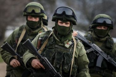 Русский десант