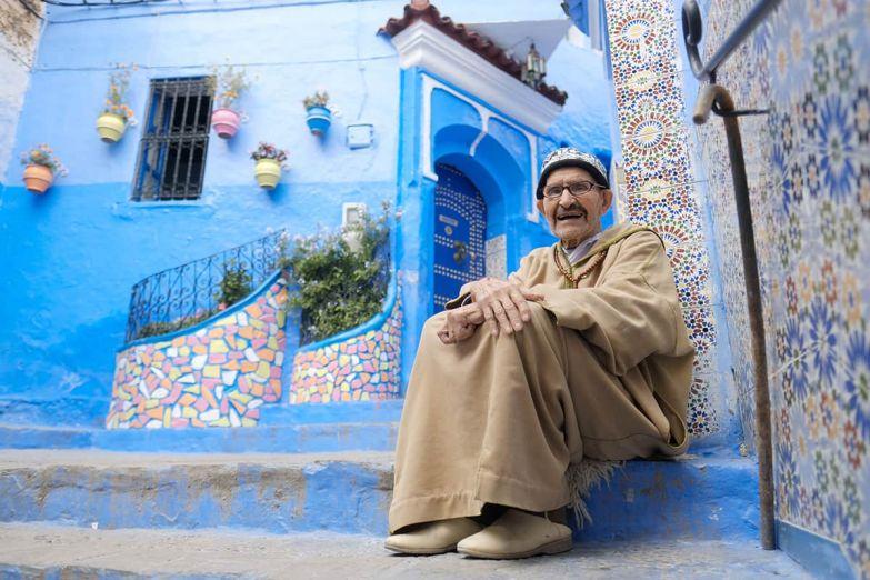 марокко страна