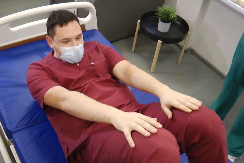 дыхательные упражнения при коронавирусе