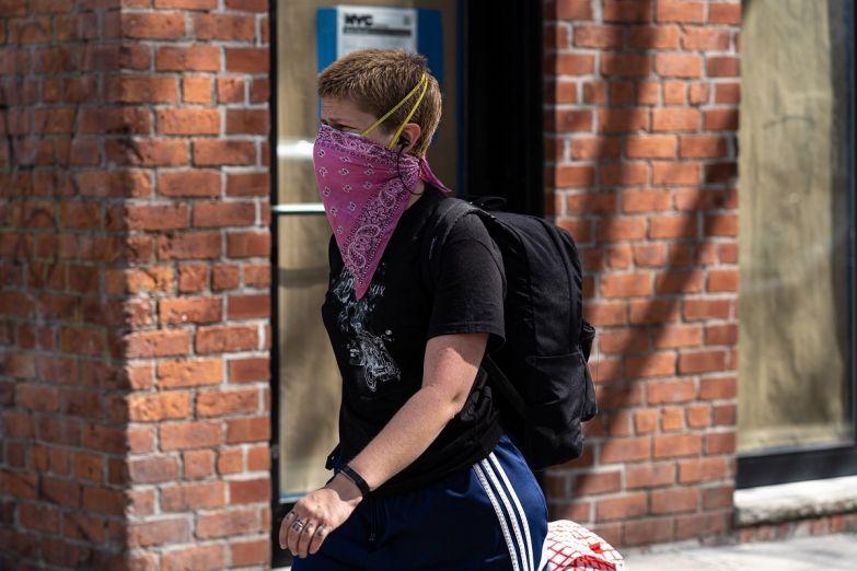 какие маски лучше защищают от коронавируса