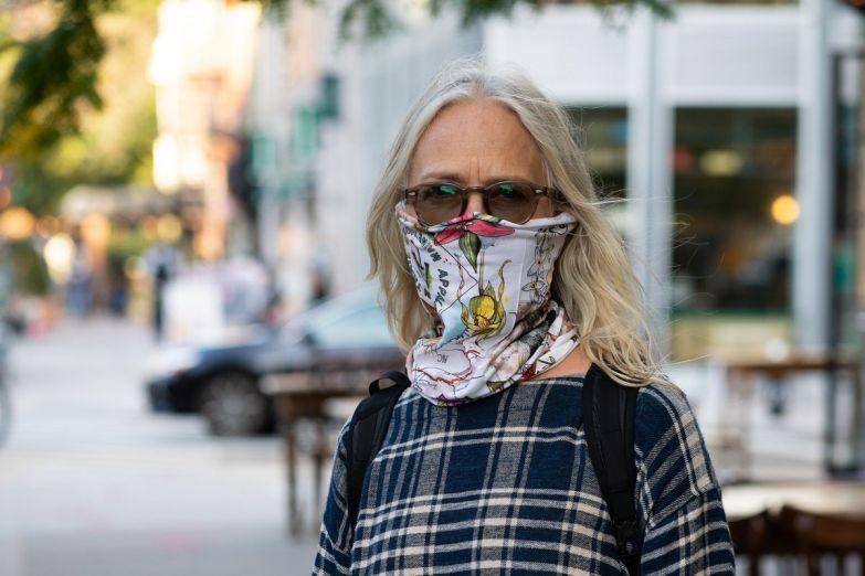 какие маски лучше защищают от вирусов