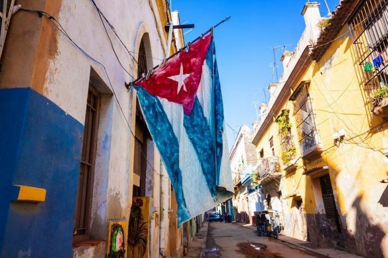 кубинская улица фото