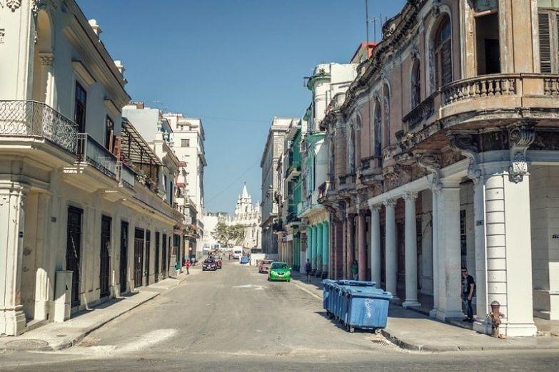 кубинские пионеры фото