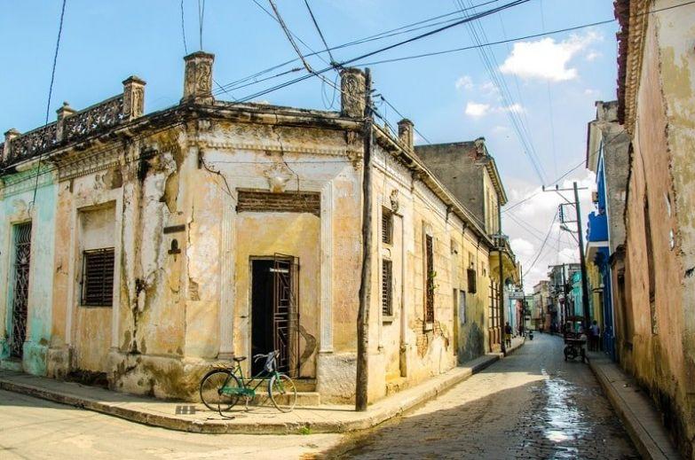 кубинские дома фото