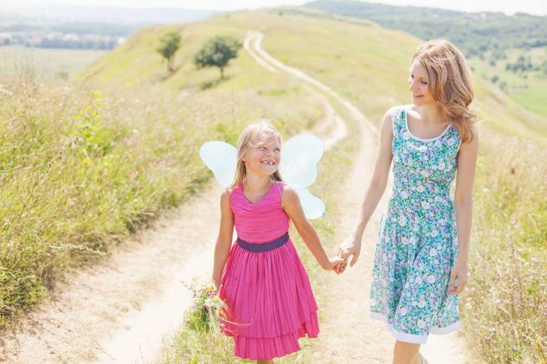 отношения с детьми в зрелом возрасте
