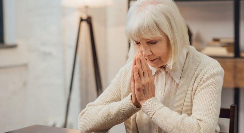 какие молитвы на Пасху