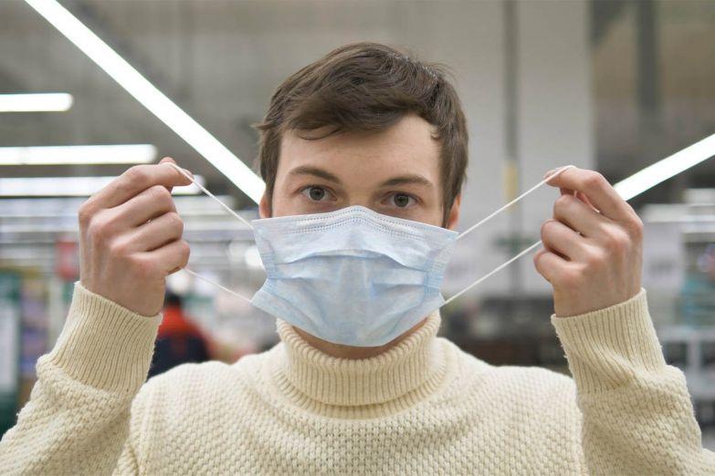 сколько можно носить маску медицинскую