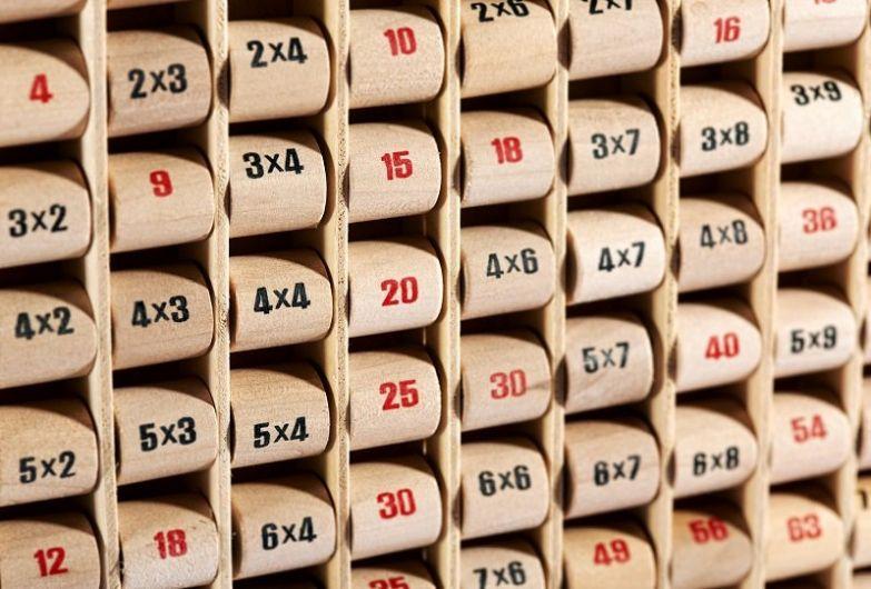 приемы устного счета на уроках математики