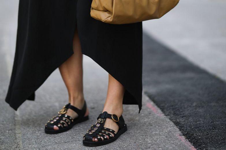 модная обувь весна 2021 женская