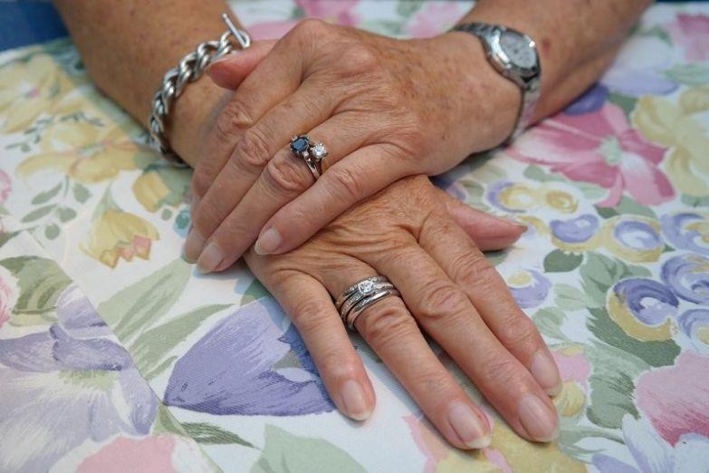 замуж за старика