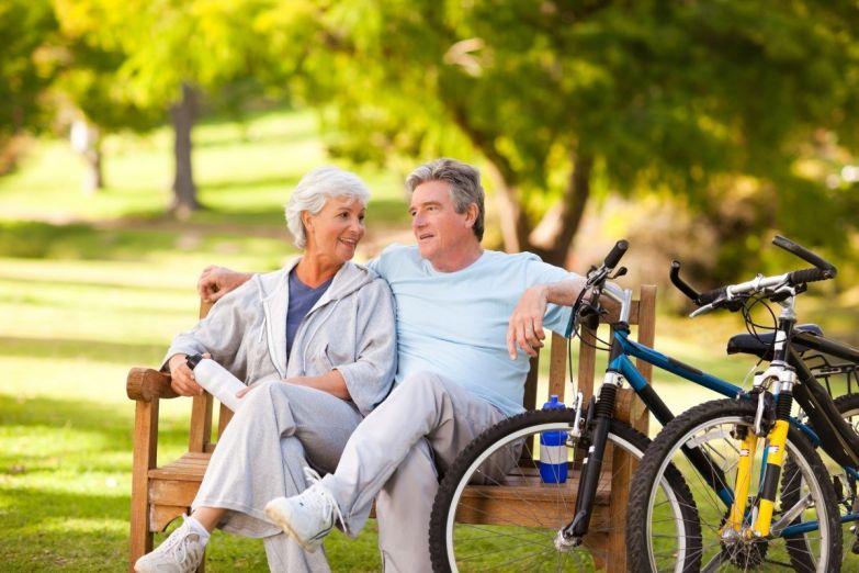 качество жизни пожилых людей определяется