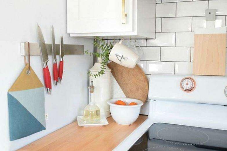 Какие вещи на кухне могут выдать неряшливую хозяйку