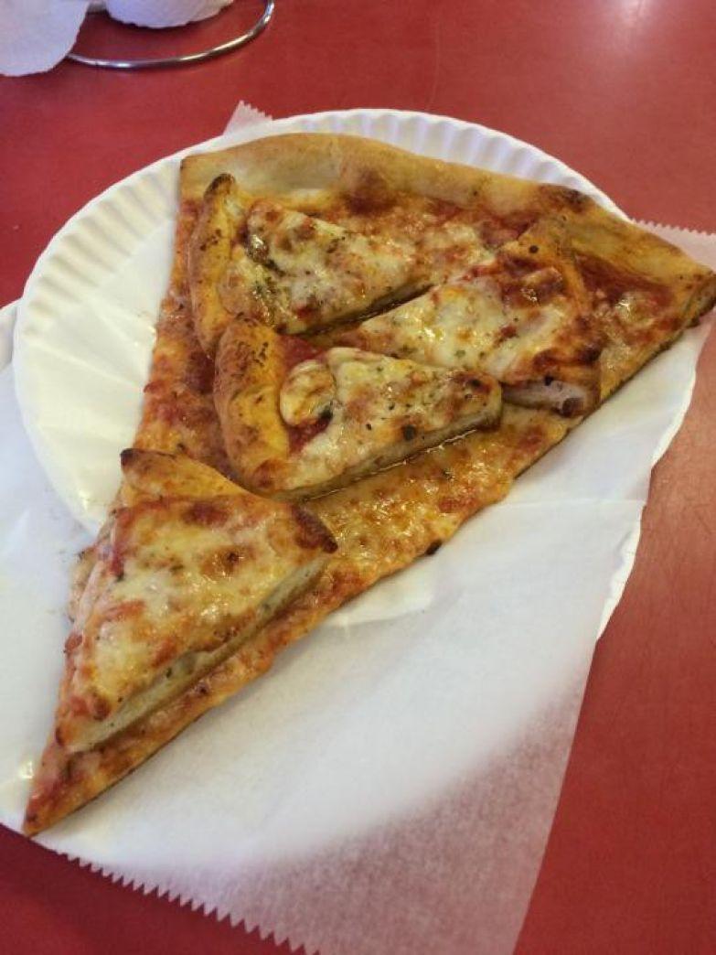 10. Пицца с пиццей люди, мир, фотоподборка