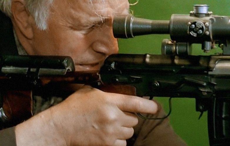 Ворошиловский стрелок 23 февраля, залипалово, кино, фильмы