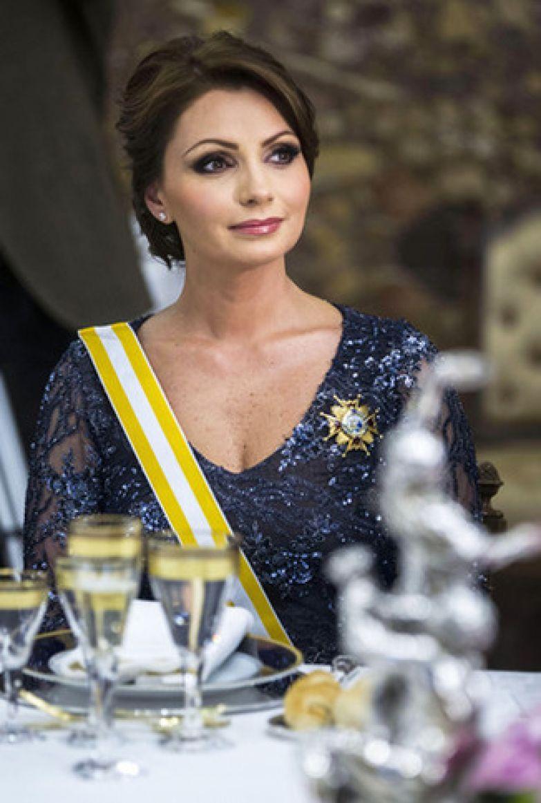 Анхелика Ривера