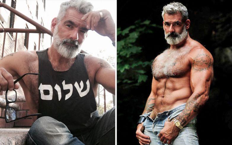 Энтони Варреччиа, 53 возраст, достойно, мужчины, форма