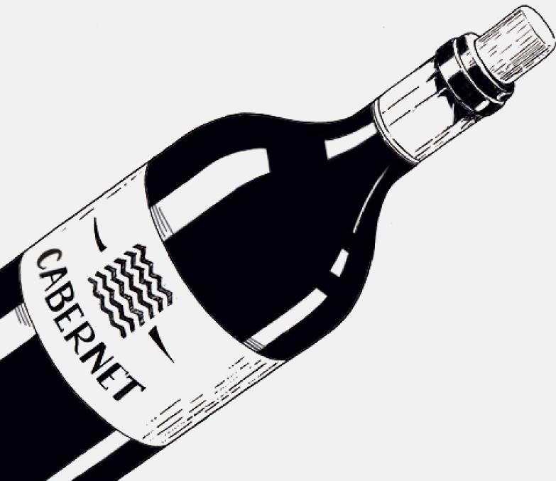 Всё о 9 сортах вина: вкус, аромат, происхождение и особенности. Изображение № 5.