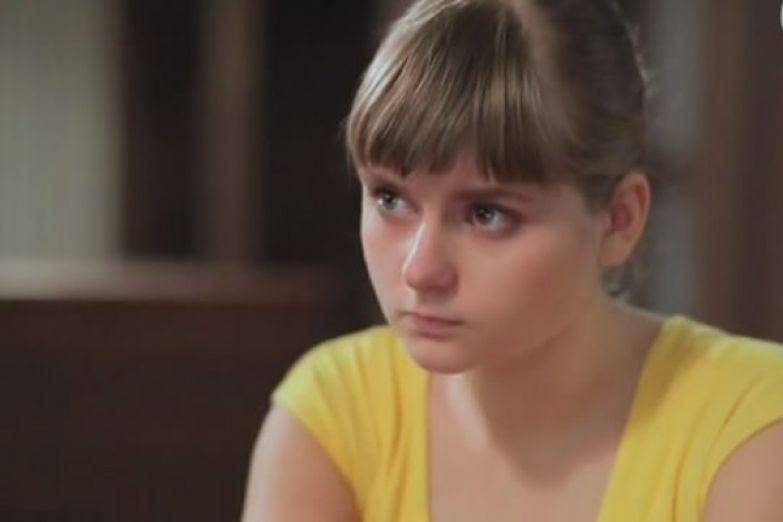 Вера Иванко успела сняться в нескольких сериалах