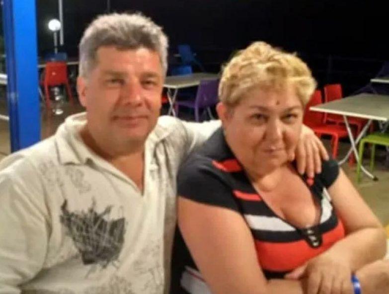 Сергей Захаров и Ирина Стерхова прожили вместе 20 лет