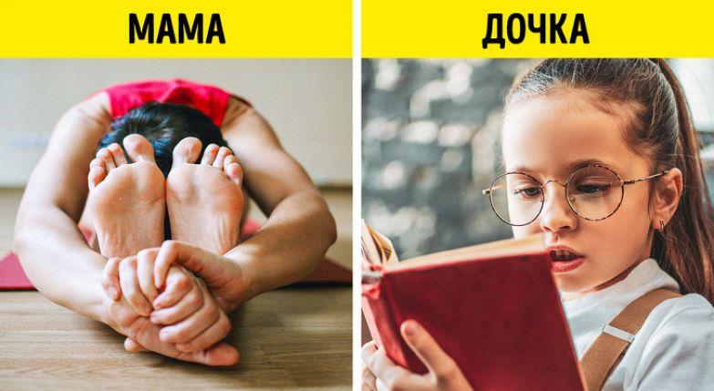 Психолог с юмором рассказывает, почему ребенок не должен быть вашей копией