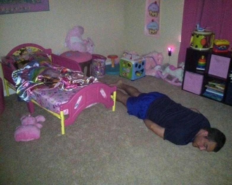 20+ детей, с которыми лучше не расслабляться ни на секунду