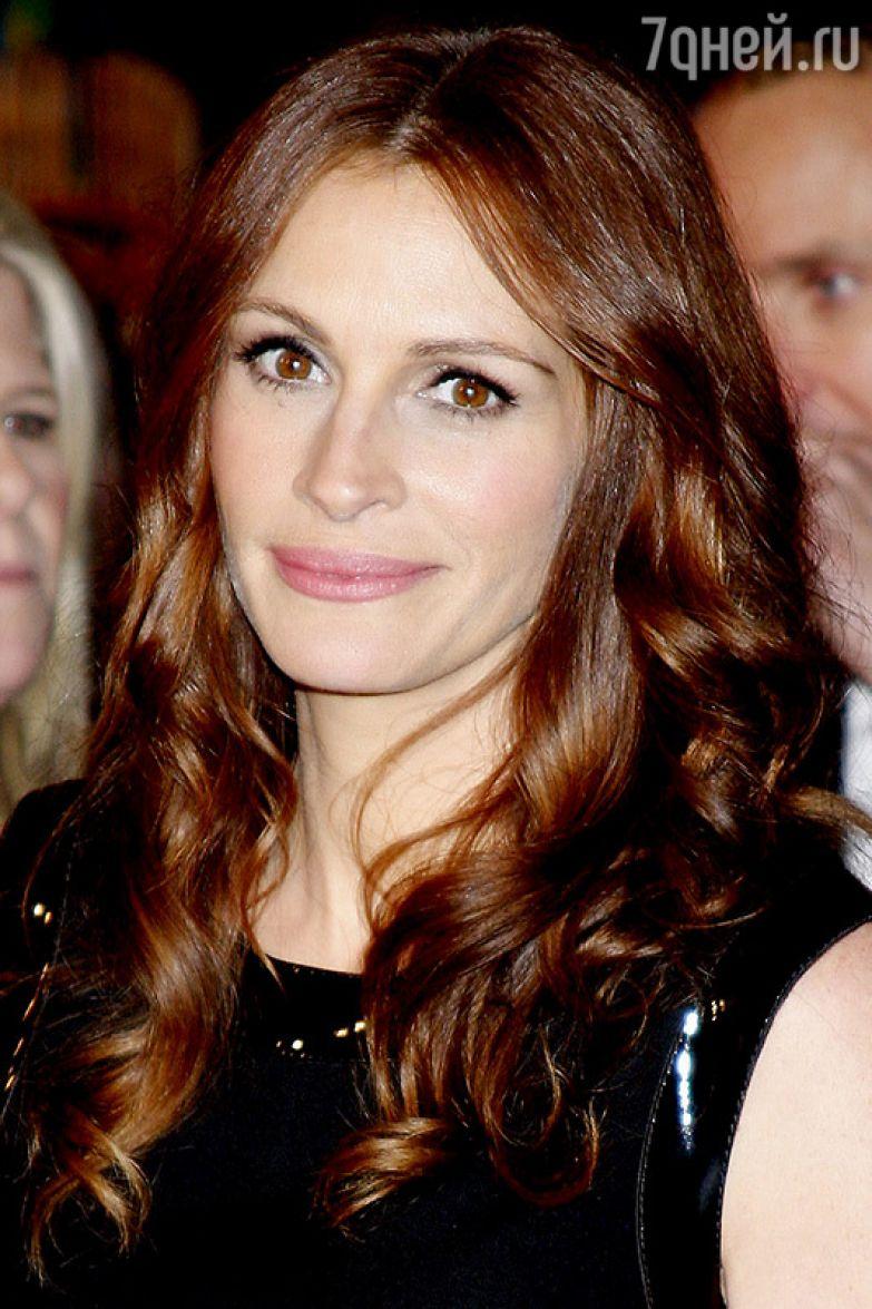 Секреты anti-age макияжа: как визажисты омолаживают голливудских звезд