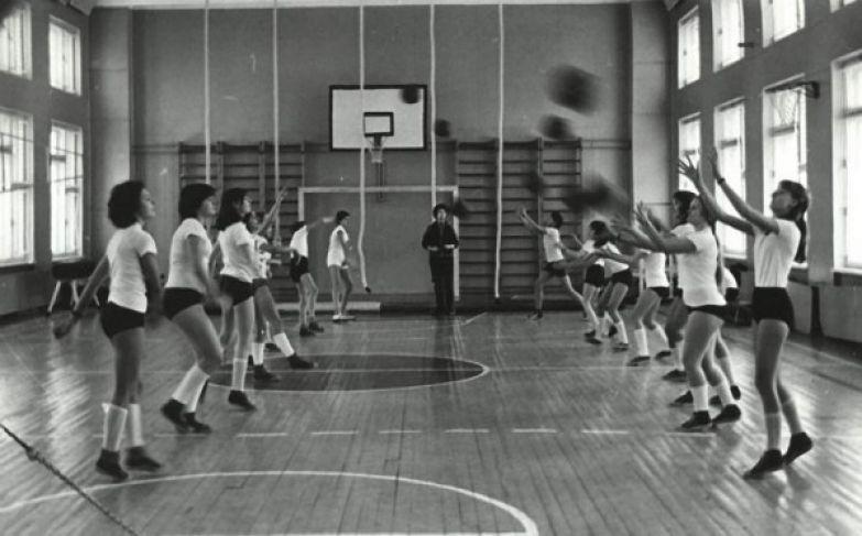 В СССР была лучшая в мире система образования! дети, образование, ссср, школа