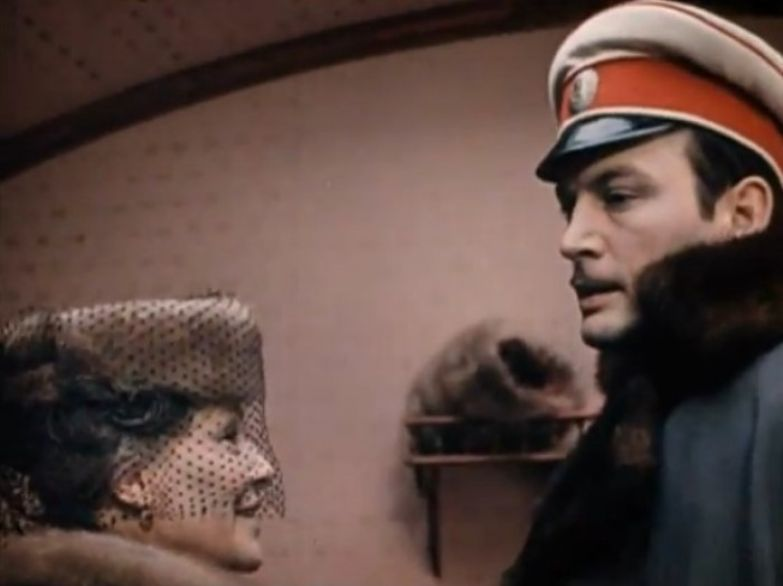 Кадр из фильма *Анна Каренина*, 1967 | Фото: kino-teatr.ru