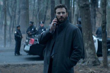 Главную роль в сериале сыграл звезды «Мстителей» Крис Эванс