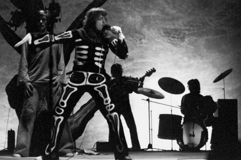«Смерть» в рок-опере «Звезда и смерть Хоакина Мурьеты»