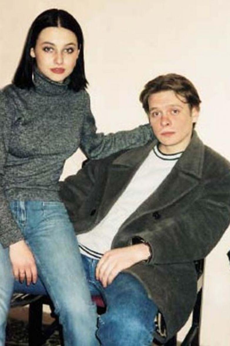 Екатерина Масловская стала первой женой Павла Майкова