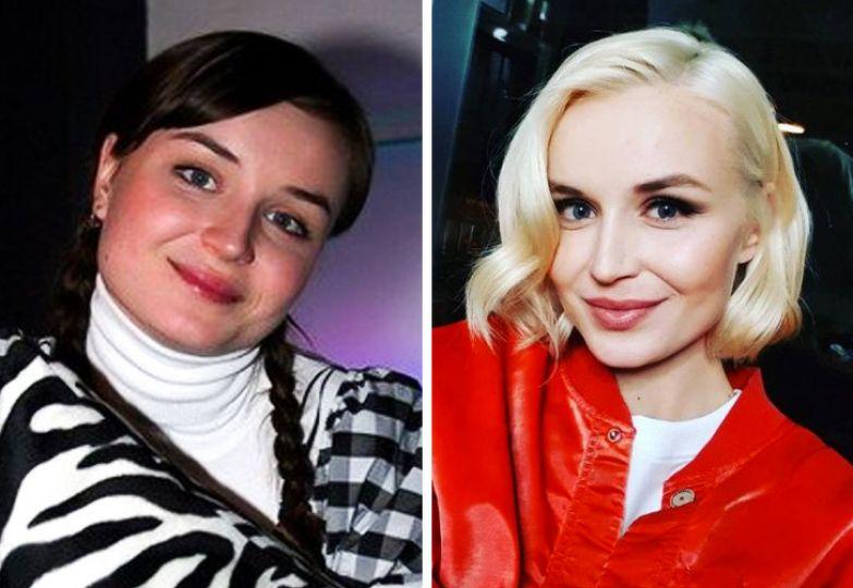 13 российских артисток, которые сбросили несколько килограммов, а ощущение, что несколько лет