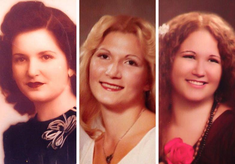 9 причин, почему мы выглядим моложе, чем наши родители в том же возрасте