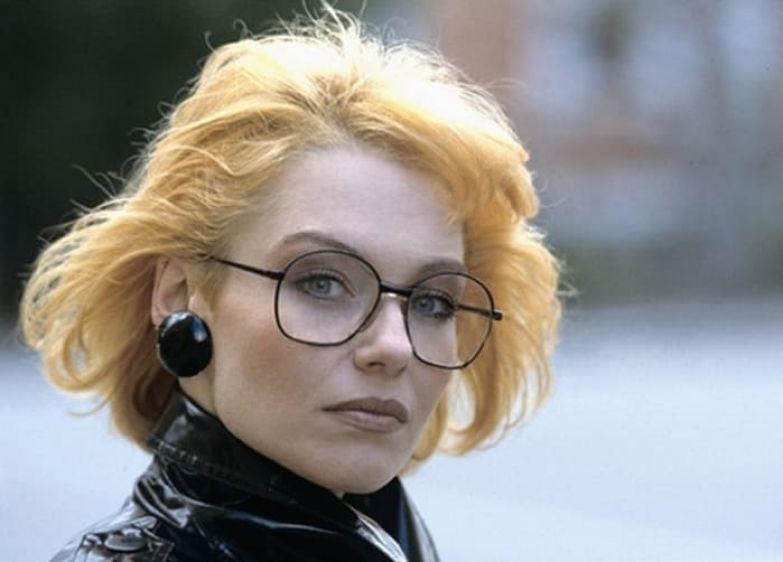 Легендарная певица 1980-1990-х гг. | Фото: liveinternet.ru