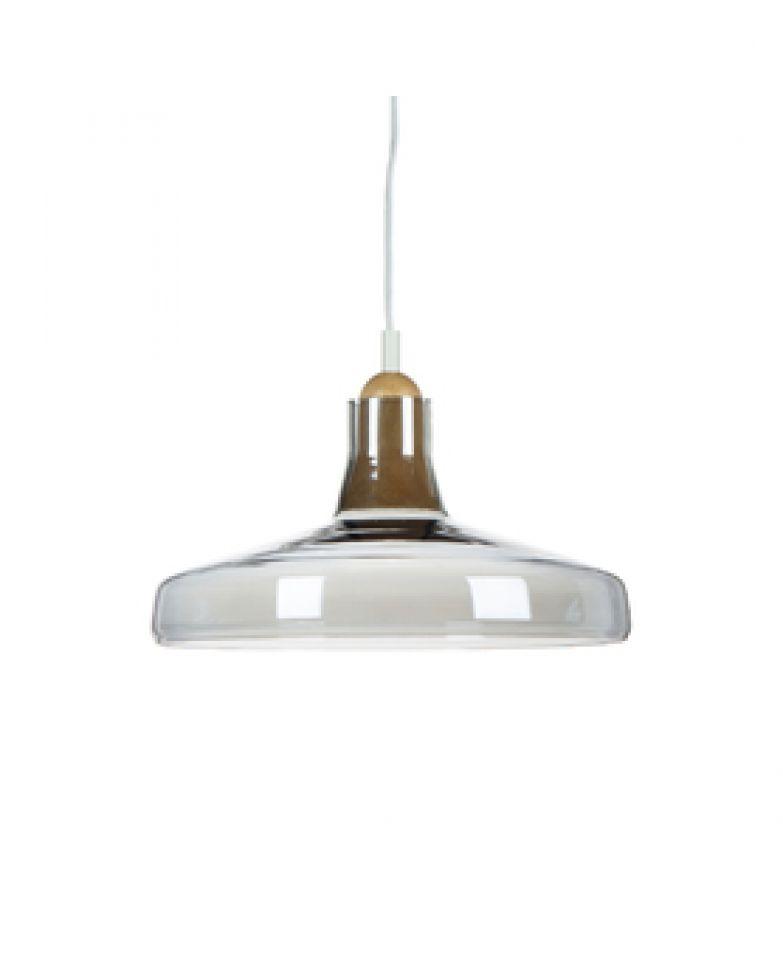 Подвесной светильник Verre Flat