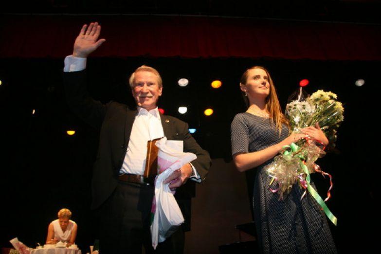 Наташа считает, что Иван Иванович помог ей в жизни