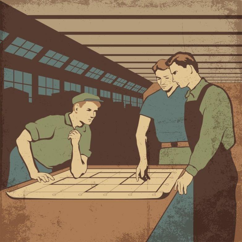 как жили советские школьники