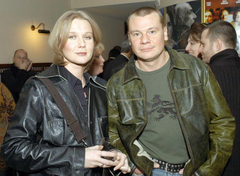 Дарья Михайлова стала главной женщиной в жизни актера