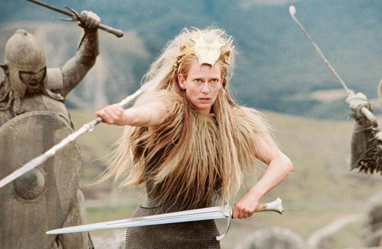 «Хроники Нарнии: лев, колдунья и волшебный шкаф», 2005