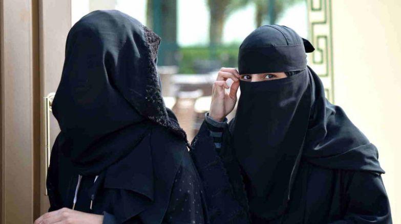 Выходить из тюрьмы досрочно женщины, законы, интересное, саудовская аравия