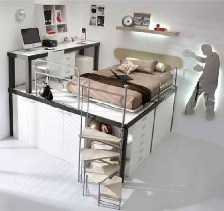 комната для спортсмена