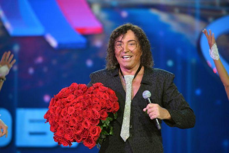 Ежегодно фестиваль «Новая волна» собирает на сцене весь цвет российского шоу-бизнеса