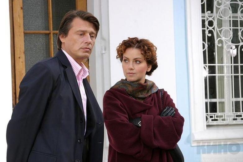 Актриса в сериале «Личная жизнь доктора Селивановой»