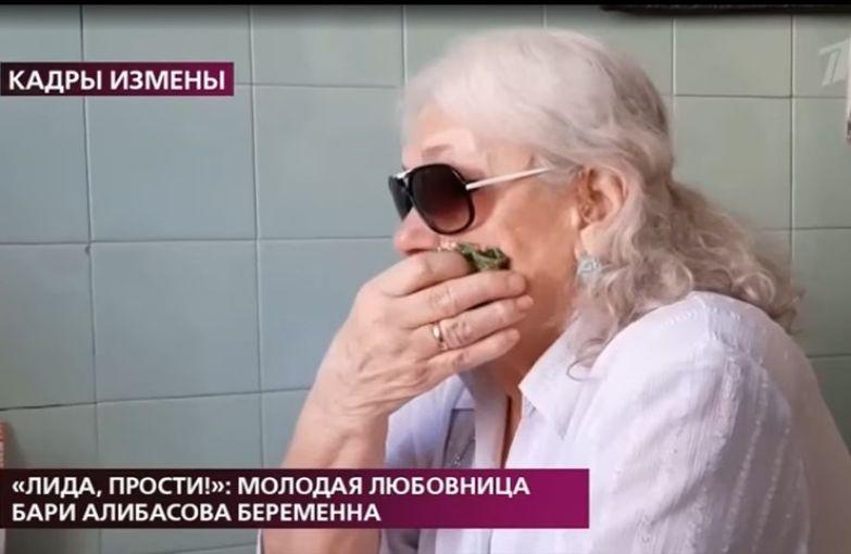 Актриса разочарована в супруге